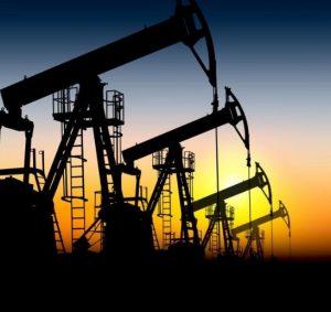 Produção de petróleo no mundo desde 1965. Veja a posição do Brasil.