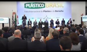 Plástico Brasil 2019