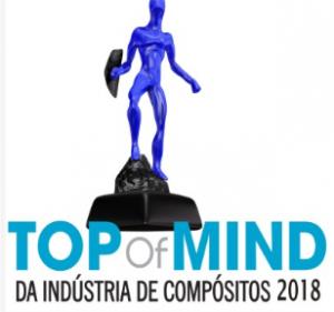 Almaco: Top of Mind 2018