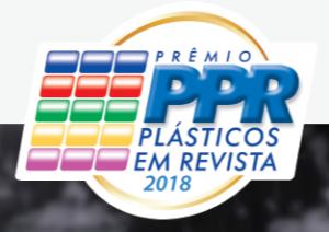 Confira os vencedores do Prêmio PPR Plásticos em Revista 2018