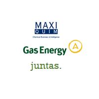 MaxiQuim e Gas Energy juntas. Uma aliança estratégica que adiciona valor aos clientes nos negócios de petróleo & gás, energia, química e petroquímica.
