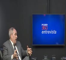Entrevista com Décio Oddone | Poder360