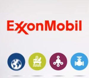ExxonMobil: a cadeia de valor econômico do gás natural.