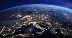 Um exemplo onde a liberalização do comércio de gás natural deu certo: Europa.