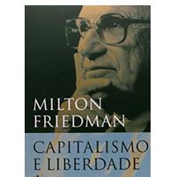 """Milton Friedman – """"A História de um Lápis""""."""