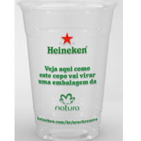 Falando (bem) sobre o plástico no Rock in Rio 2019: patrocinadores oficiais com foco na reciclagem.