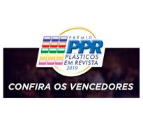 Confira os vencedores do Prêmio PPR Plásticos em Revista 2019