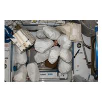 Falando (bem) sobre o plástico… agora no espaço: é a economia circular também fora da Terra.
