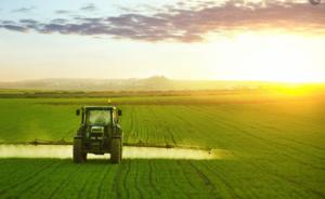 Os produtores de fertilizantes dos EUA estão se beneficiando com a revolução do gás de xisto.