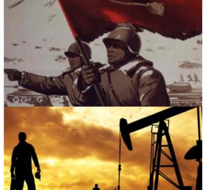 A Rússia vai dar um tempo para ver qual o tamanho do dano que está causando ao xisto dos EUA com os preços do petróleo baixo.