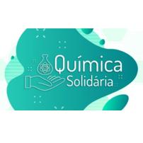 Conselho Federal de Química do Brasil (CFQ): Química Solidária, uma iniciativa dos químicos para produzir álcool gel e combater o coronavírus.