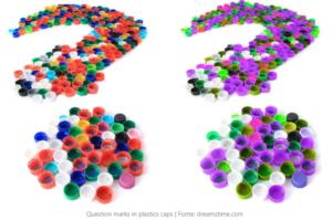 Efeito do COVID-19 ainda é uma incógnita no mercado de resinas recicladas.