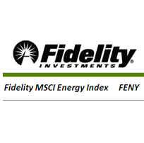 MXQ Insight: Fidelity MSCI Energy Index (FENY).