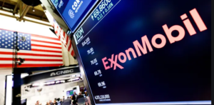 """A ExxonMobil está saindo dos """"benchamarks"""" da Dow Jones Industrial Average e do S&P 500 Index. O fim de uma era?"""