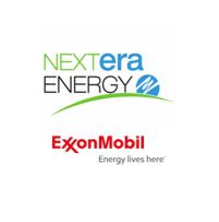 Um marco histórico: a ExxonMobil é ultrapassada em valor de mercado por uma gigante de energias renováveis.