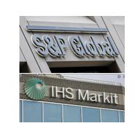 S&P Global compra a IHS Markit em negócio de US$ 44 bilhões.